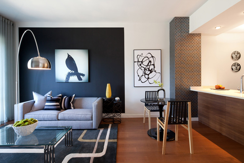 8 Do's And Don'ts Of Accent Walls