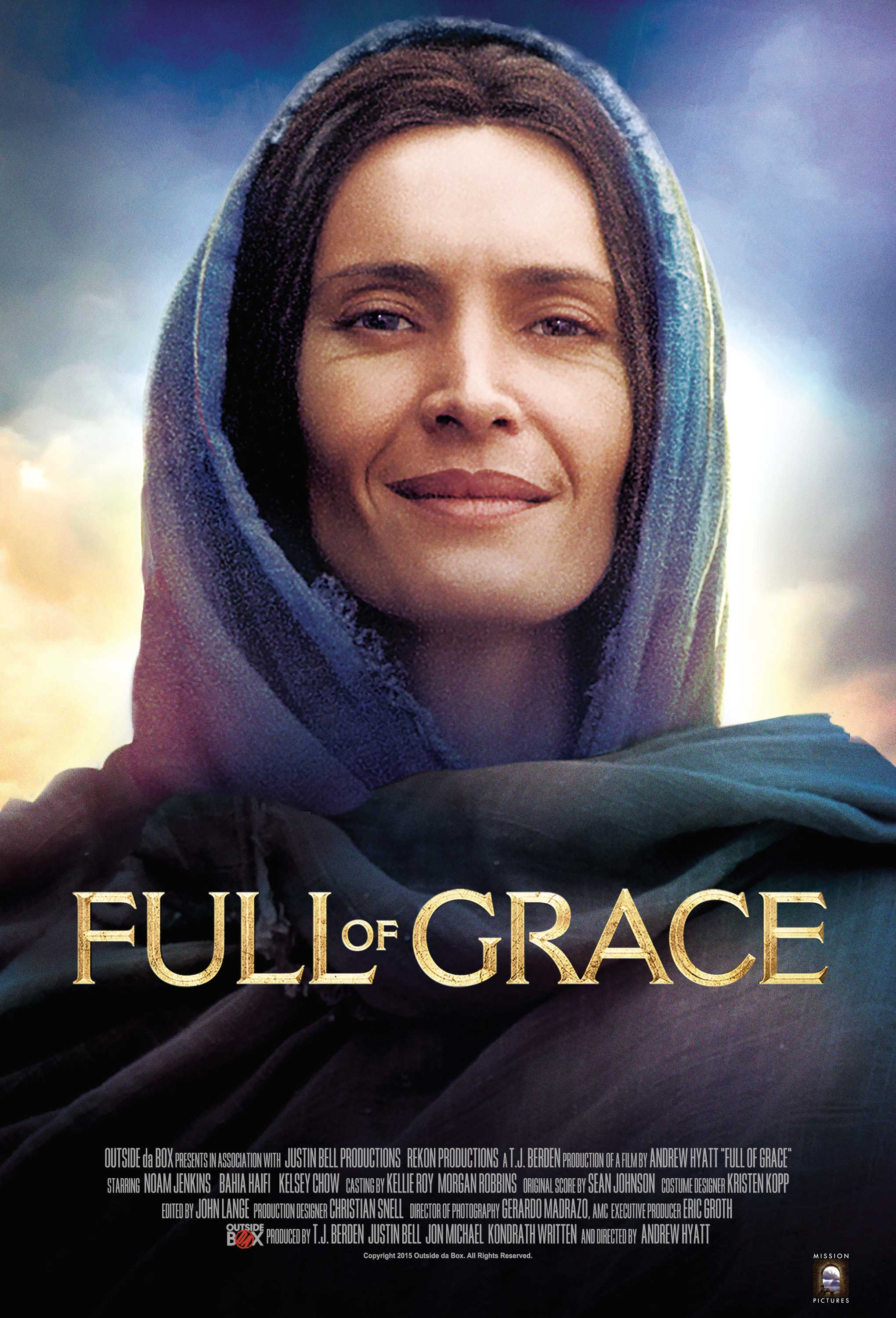 full of grace mission