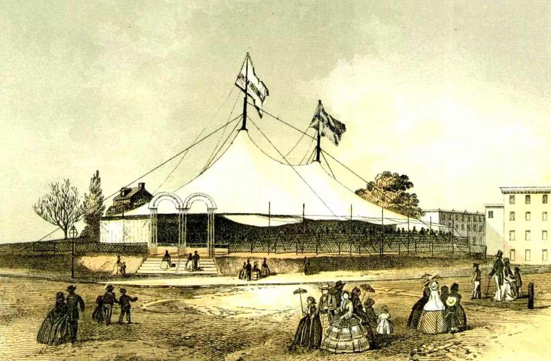 The Awakening Of 1858 In America by J. Edwin Orr
