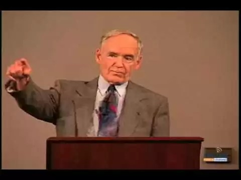 Canadian Revival by Pastor Bill Mcleod (42 minute video)