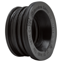SERVICE WEIGHT Gaskets EXTRA-HEAVY SERIES - Mission Rubber LLC