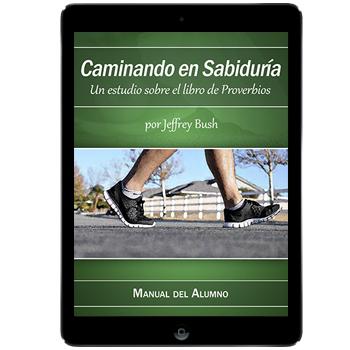 Caminando en Sabiduría - Alumno