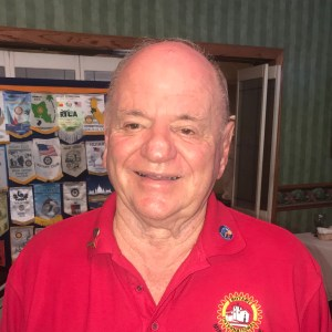 Ron Pucci