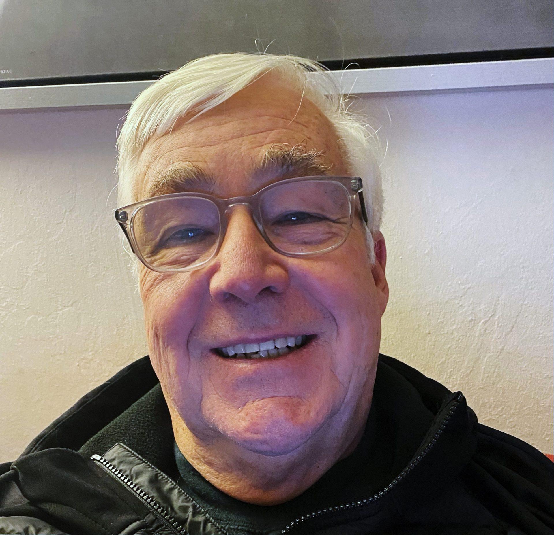 Harald Westendorf