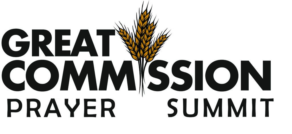EVENT: Great Commission Prayer Summit