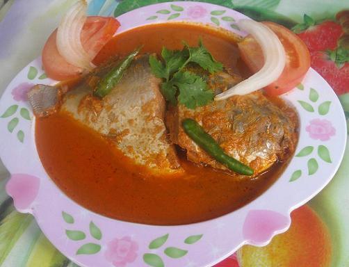Goan Fish Curry Mission Sharing Knowledge