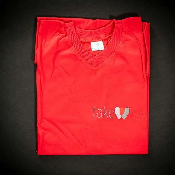 Red-tshirt