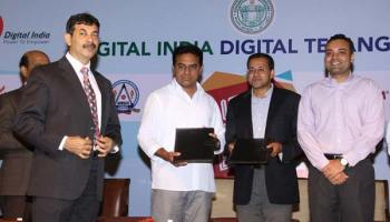 Govt of Telangana partners with Cisco Systems | | Mission