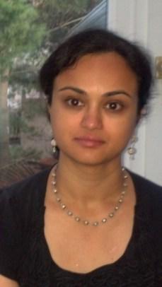 Mrinalini Kamath