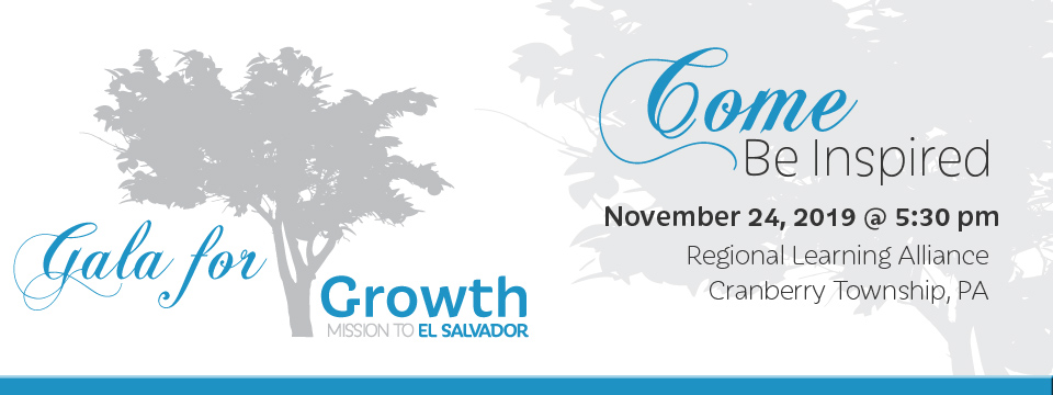 Gala for Growth 2019