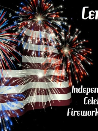 central ohio fireworks displays