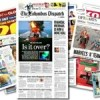 Central Ohio Readers: Get the Sunday Columbus Dispatch Delivered for 50% Off!