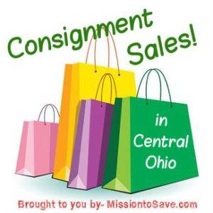 Central Ohio Consignment Sales