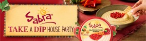 sabra house party
