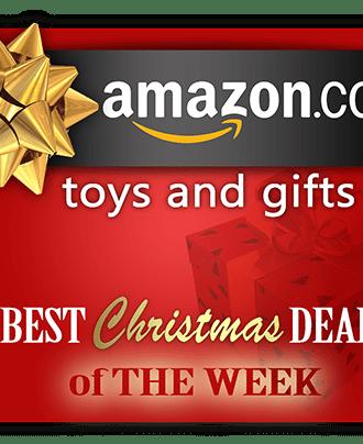 Amazon Holiday Deals