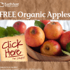 Earth Fare Coupons: Free Pound Of Organic Apples (with $10 Purchase)