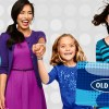 WOW! Saveology Old Navy Gift Card Offer: 40-50% Off!!