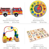 Melissa & Doug Products on One Kings Lane! (Under $6 Each After Credit)