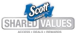 scott shared values