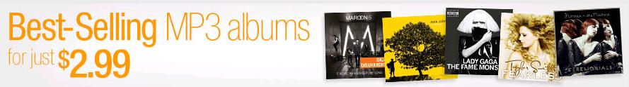 Full mp3 albums