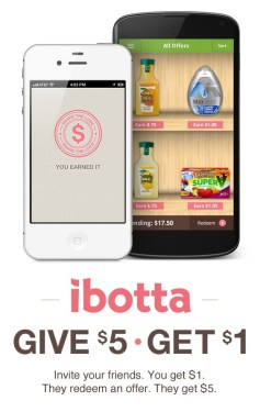 Ibotta for Android