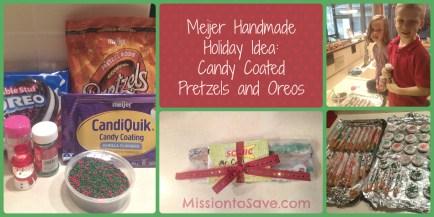 Meijer Handmade Holiday