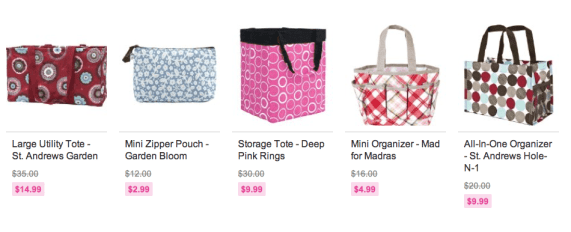 thirty one outlet