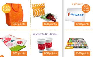 LEAN CUISINE®  Delicious Rewards™ Catalog