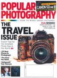 popular photo magazine subscription