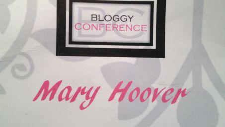 Bloggy Con 2012