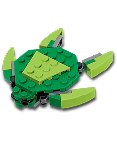 Free Lego Mini Buld Event