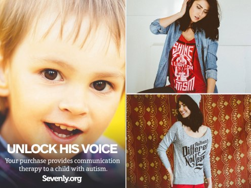 sevenly autism speaks