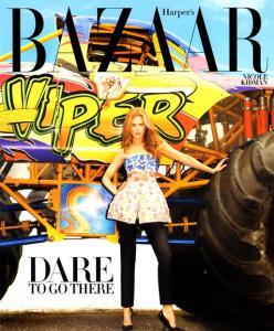 harpers bazaar magazine subscription