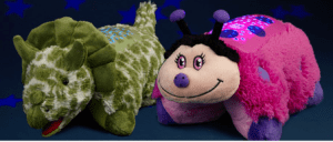 Dream Lites and Pillow Pets on Zulily
