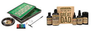 One Kings Lane Father's Day Gift Ideas