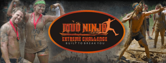 Mud Ninja coupon for Ohio race in July 2013!  more details on MissiontoSave.com