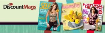magazine subscriptions