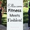 Ellie Fitness Apparel