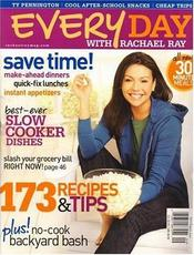 Everyday-With-Rachael-Ray- magazinw subscription