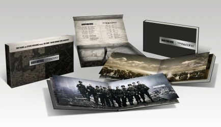 band of brothers gift set