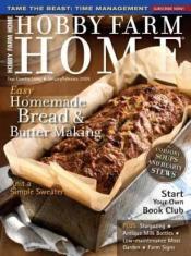 hobby farm magazine subscription