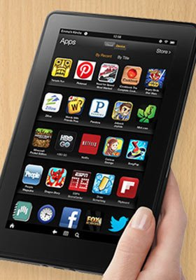 kindle fire discount code