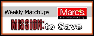 marc's matchups