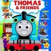 Thomas & Friends Magazine Subscription – $14.99 per Year #lastminutegift