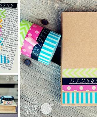 washi tape deal