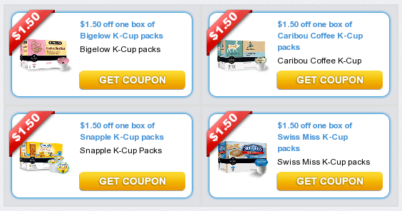k cups printable coupons