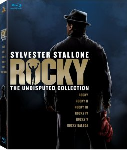rocky movie collection