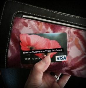 Card.com Prepaid card