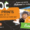 Walgreens Photo Deals: Free 8X10 Collage and 10 cent Prints (thru 11/2)