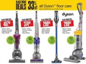 dyson deal